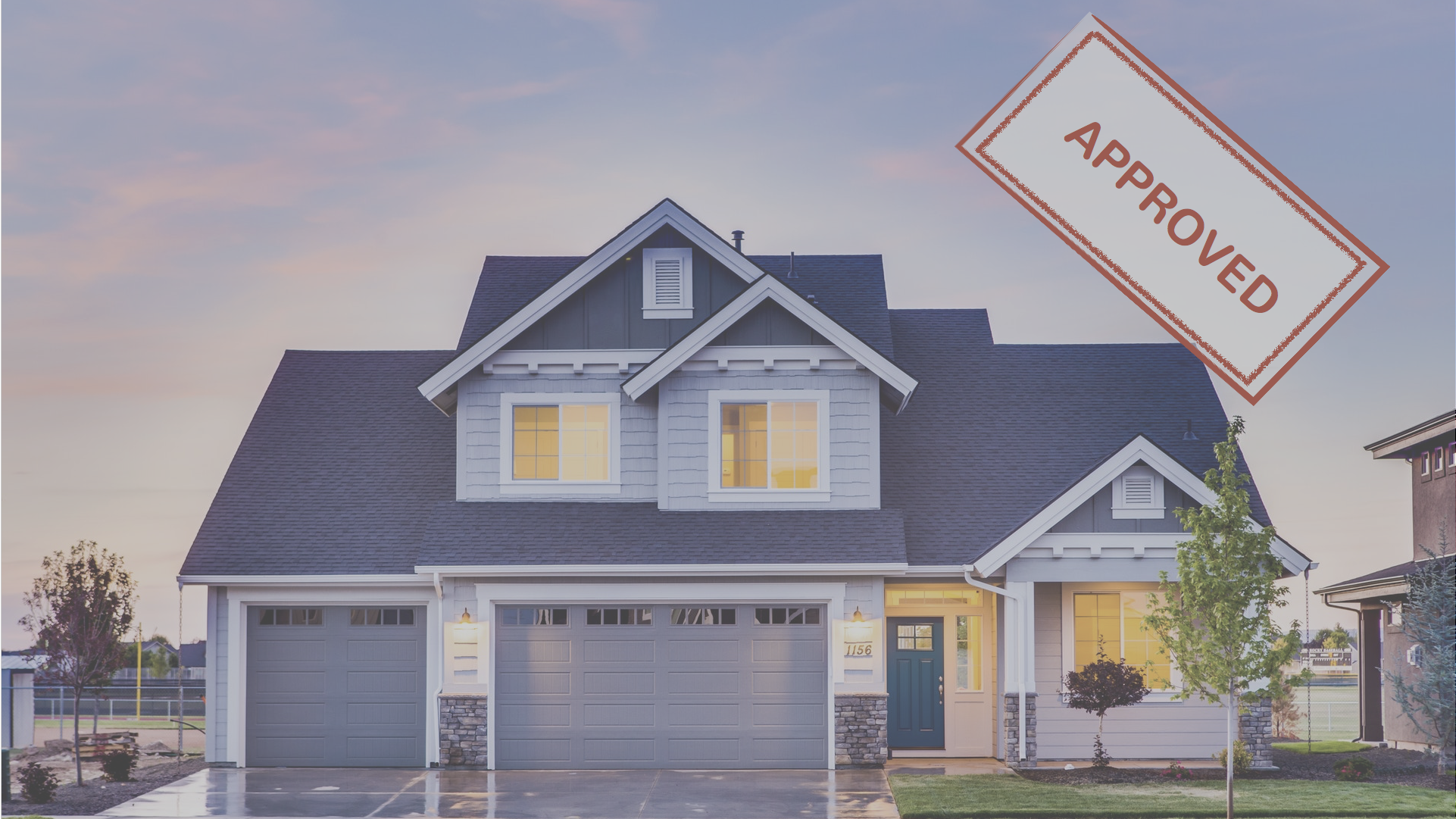 Mortgage pre-approval How it works