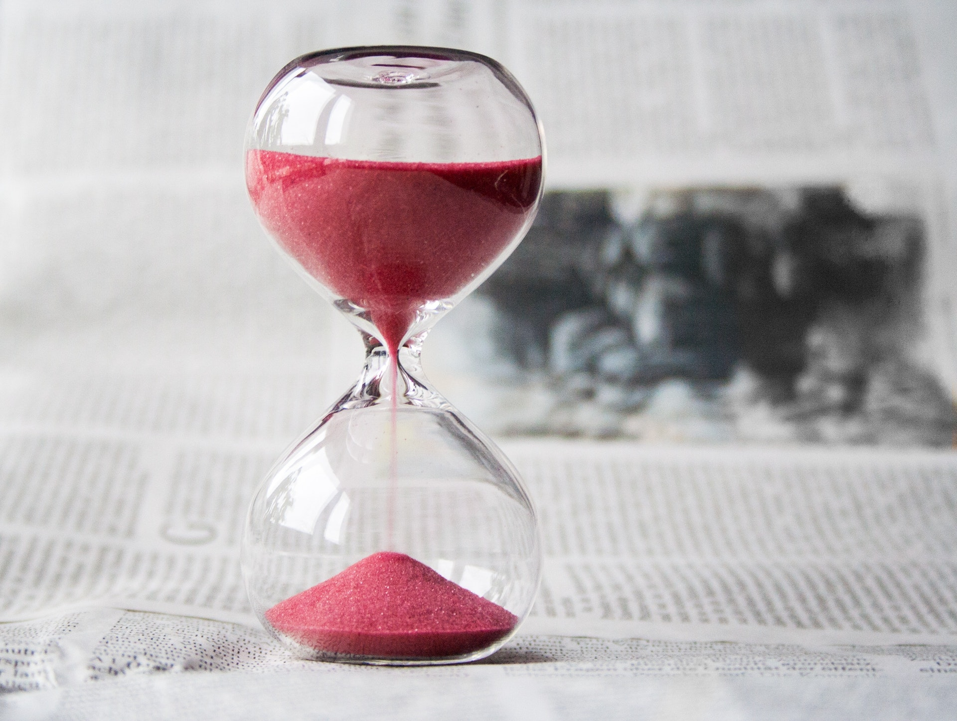 How Long Does a Mortgage Loan Application Take?