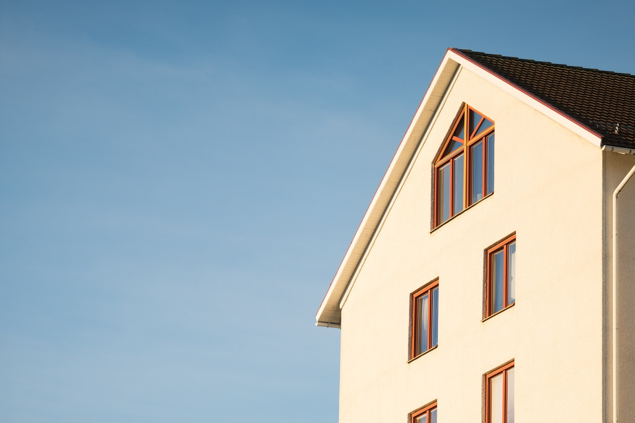 Buying new property in Germany