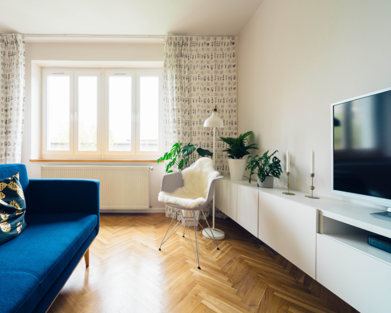 invest in furnished apartment in germany